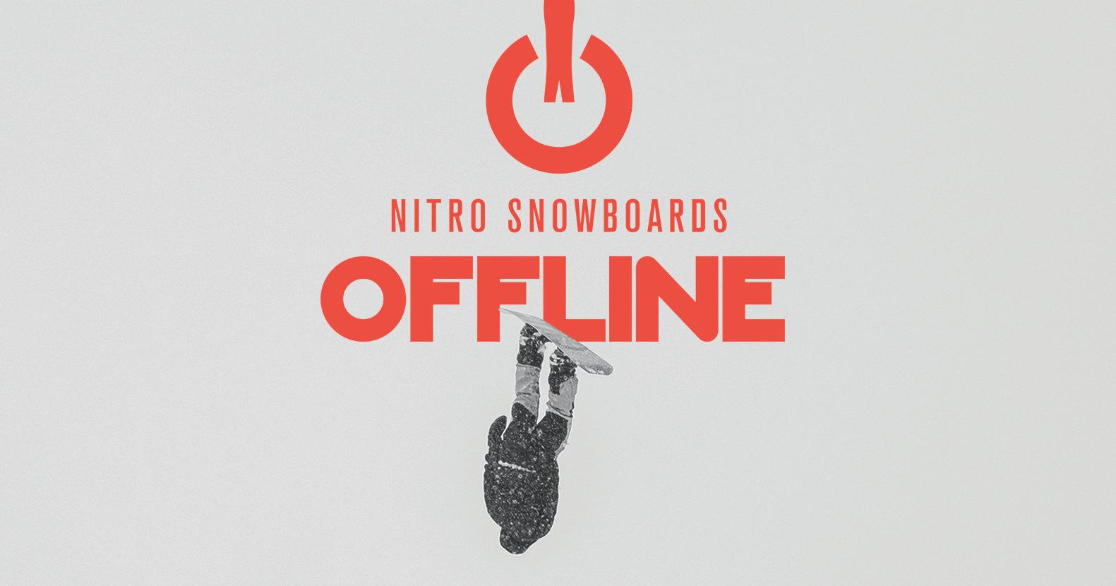 NITRO OFFLINE TEASER