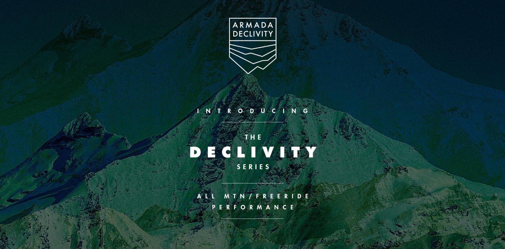 ARMADA DECLIVITY