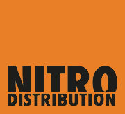 Logo Nitro Distribution Italia