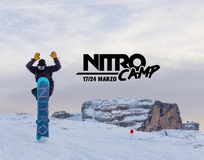 Nitro Camp 2018