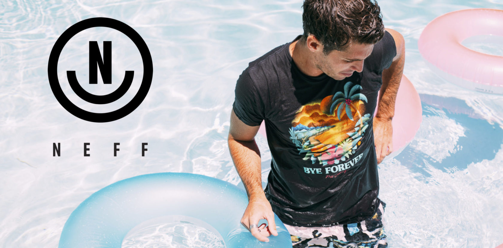NEFF SPRING COLLECTION